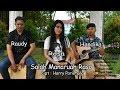 Salah Manaruah Raso - Elsa Pitaloka - Acoustic Cover Minang Song by Caryka