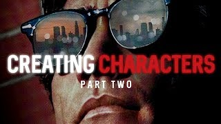 How to Create Character Arcs