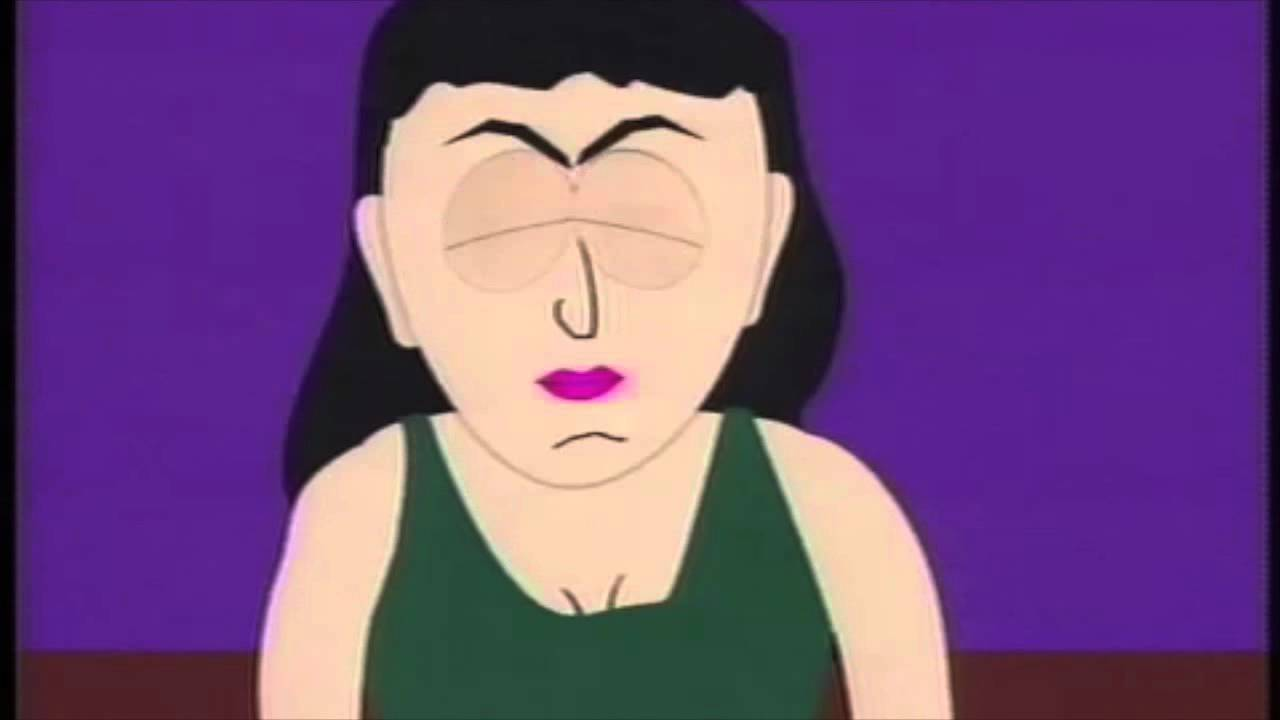 South Park's 10 Greatest One-off Characters :: Comedy