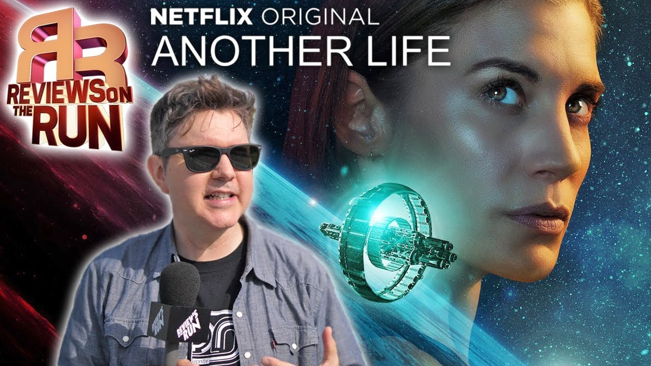Ain't No Battlestar - Another Life: Season One Review - Electric Playground