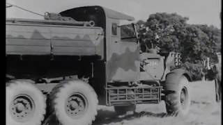 Scammell recovery 1