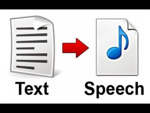 The Best Free Text-To-Speech (TTS) Video Maker