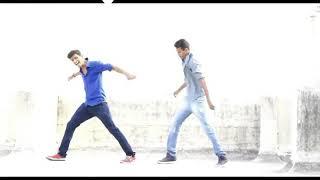 Saj ke sawar ke aawelu A1 Dance by Shukla Brothers