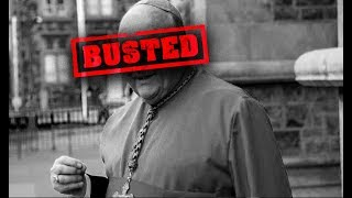 Full Show—Pedo Archbishop Convicted, Saudi Women Drivers May Be Executed