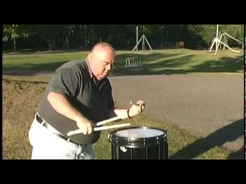Wayne Oien preview 2012 DCA solo