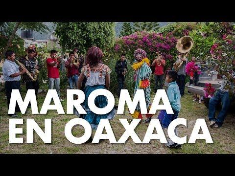 La maroma: circo, teatro y verso en la Mixteca de Oaxaca, Santa Rosa Caxtlahuaca