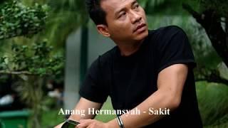 Download Lagu Anang Hermansyah - Sakit.mp3