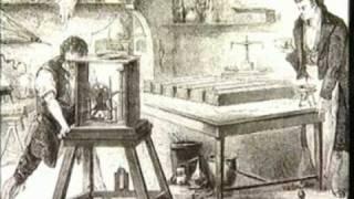 Michael Faraday: De la electricidad a la generación de energía eléctrica (1a parte)