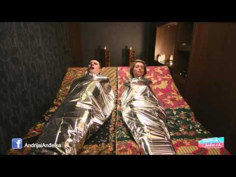 Andrija i Andjelka - Preziveti spa centar