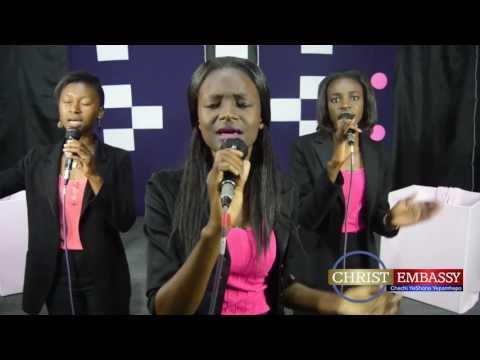 Christ Embassy Shona Online Church 4 June 2017