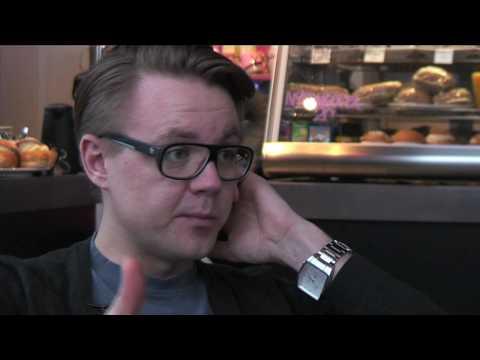 Fredrick Federley (C) om Ursulagate - Presenteras av Videobrigade