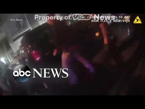 Judge orders release of bodycam footage in Breonna Taylor case l GMA