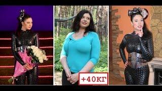 Диета -40 кг. 30 дней диеты. 9 день