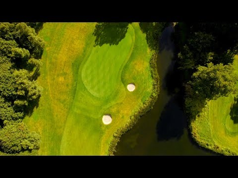 Luttrellstown Castle Golf Club | HD Drone Video