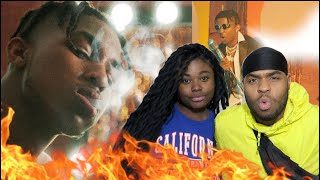 DDG - Young, Rich & Black (Official Video) | REACTION!!!!