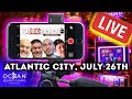 💯 Atlantic City Ocean Casino Live Slot and Pokie Play ‼️ The Big Jackpot | The Big Jackpot