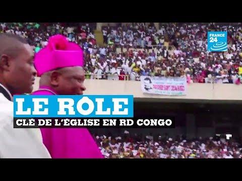 RD Congo : l'Église catholique en première ligne dans la campagne électorale