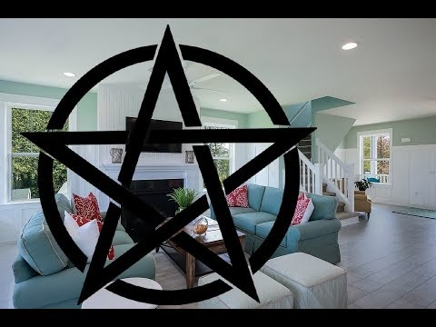 How to clean house from curse and evil eye. 3 effective ways
