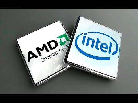 Intel Delayed, Again? - AMD's 50th Anniversary