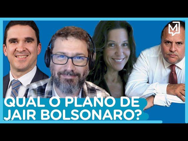 Conversas: Bolsonaro tem um plano? Christian Lynch, Filipe Campante e Daniela Campello respondem