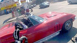 That's a fine automobile, sir + Kijiji Rant