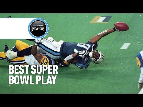 Fan Essentials: Favorite Super Bowl Moment