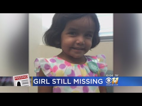 Family Of Missing Richardson Girl No Longer Cooperating With Police