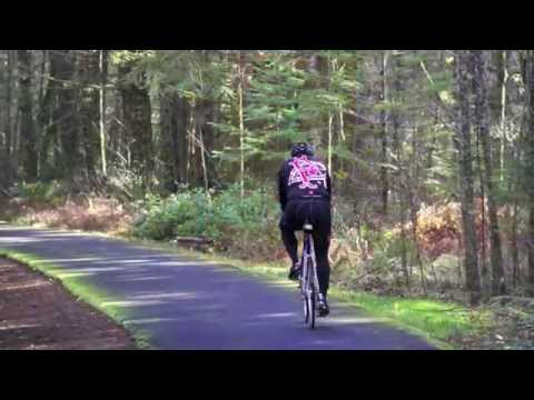 Banks-Vernonia State Trail (Zach's Outdoors)