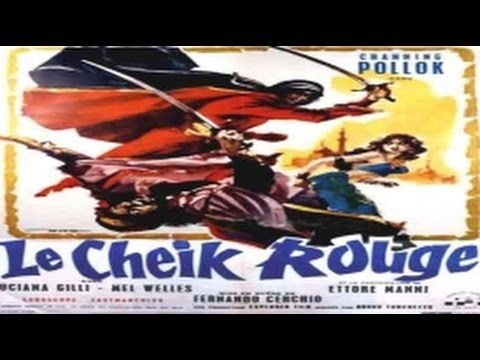 The Red Sheik (1963)