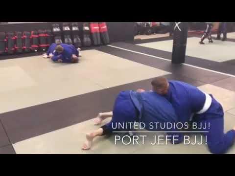 Port Jeff BJJ!