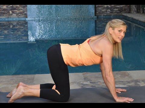 Yoga Stretch 11 min