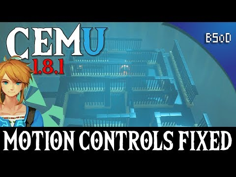 cemu fixed - cinemapichollu