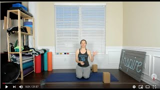 Morning Stretch and Refresh Yoga To Start Your Day - April 29th