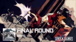 GEH Q. - FINAL ROUND
