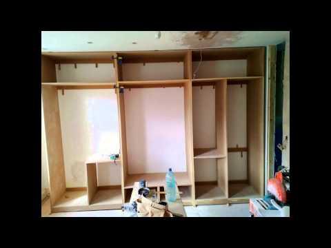Freedom Construction Master Bedroom & En-suite Bathroom