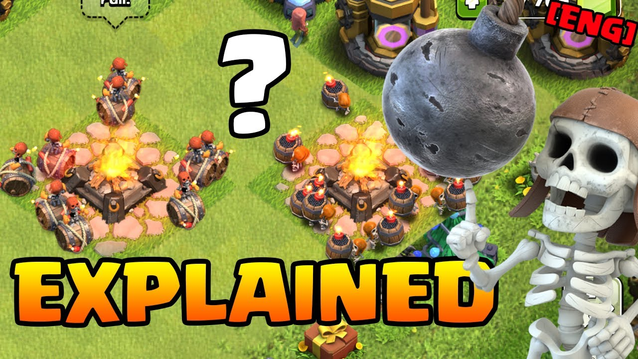 Beginner to Advanced Wallbreaker Guide in Clash of Clans