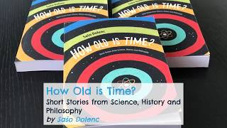 How Old is Time? - book trailer