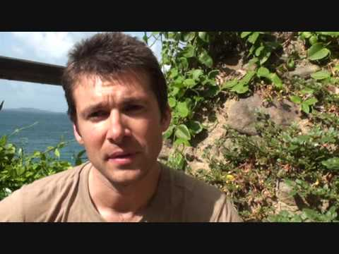 Leaping To Oblivion - A Caribbean Culture Ends At Caribs Leap, Grenada