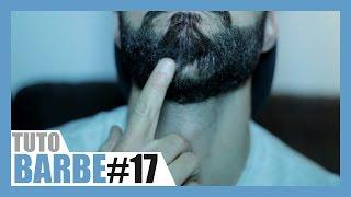Des trous dans votre barbe ? Voici quoi faire !