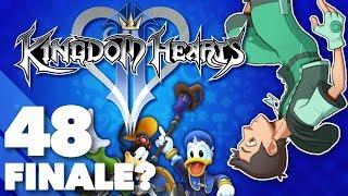 Kingdom Hearts II - FINALE? - Xemnas - Story Mode