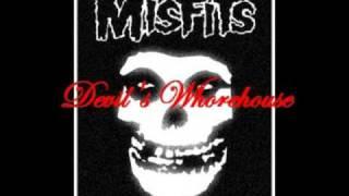 "Misfits ""Devil"