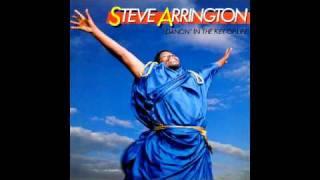 Steve Arrington - Dancin