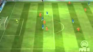 BaNweLL x ¦ Fifa 11 Montage ¦ Ea Sports World Uploaded