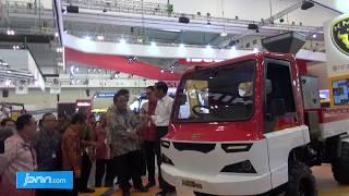 Jokowi Resmi Buka GIIAS 2018 - JPNN.COM