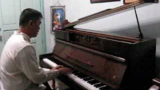 Dahil Sa Isang Bulaklak / Composed by Leopoldo Silos (Piano Rendition 1)