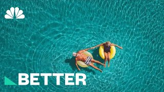 Help! I'm 40 And I Haven't Started Saving For Retirement | Better | NBC News