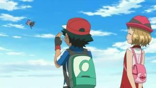 Pokemon AMV - Gotta Be Somebody