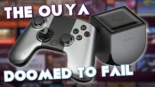 How the Ouya Failed - A Kickstarter Disaster | TE
