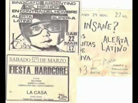 alerta latino - el ritmo
