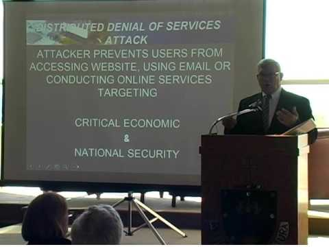Crime Online: The Investigation and Prosecution of Cyber Criminals